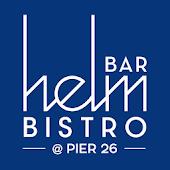 Helm Bar