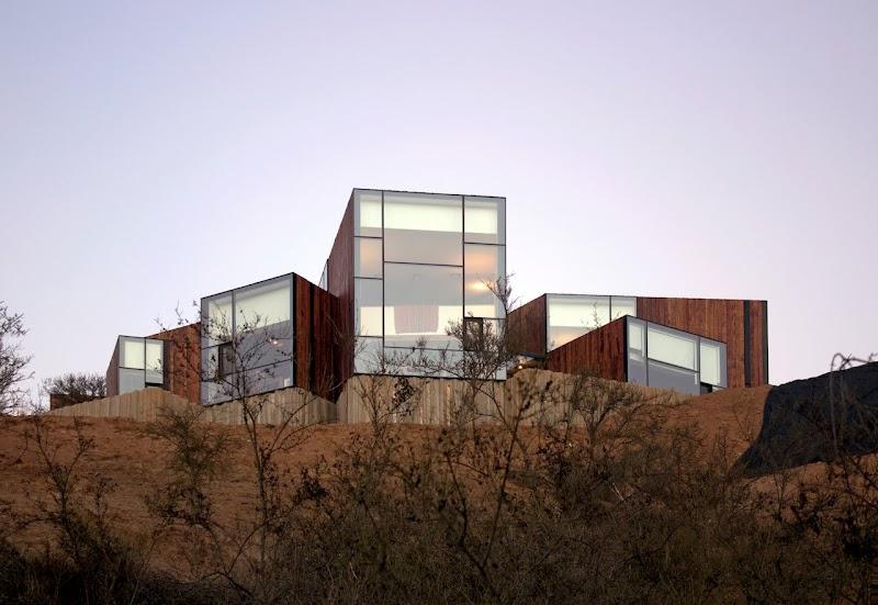 Casa CMG - Ricardo Torrejón