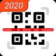 QR Scanner Pro - Scan & Create QR Code & Barcode