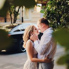 Wedding photographer Antonina Barabanschikova (Barabanshchitsa). Photo of 07.08.2015