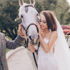 Wedding photographer Aleksandra Kim (KIMMIPHOTO). Photo of 23.09.2017
