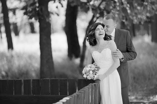 Wedding photographer Alesya Kashtalinchuk (AnimaSola). Photo of 20.10.2016