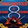 Coins and Cash for 8 ball Prank APK