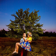 Wedding photographer Valentin Valentinov (Walfson). Photo of 22.07.2015