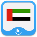 Arabic for TouchPal Keyboard icon