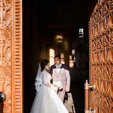 Wedding photographer Alla Kareni (AllaKareni). Photo of 09.11.2018