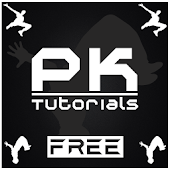 Parkour Tutorials - Vaults & Flips