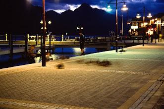 Photo: Queenstown at Night