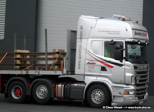 Photo: R 480 - BENDER - der Schwerlast Profi aus Freudenberg! -------> www.truck-pics.eu