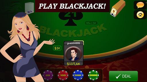 Poker Online (& Offline) 2.9.5 5