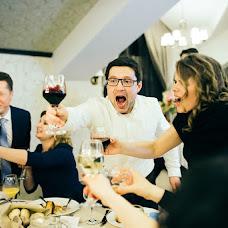 Wedding photographer Ivan Kuncevich (IvanSF). Photo of 06.05.2016