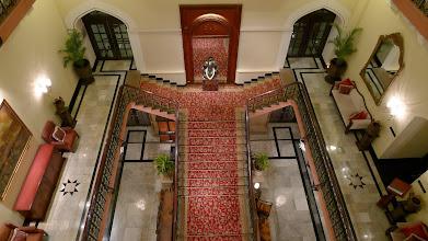 Photo: Taj Mahal Palace Hotel