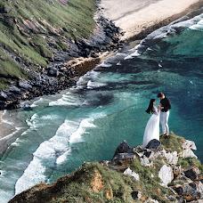 Wedding photographer Ramil Bashirov (ramilbashirov). Photo of 23.07.2018