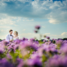 Wedding photographer Sonka Skerik (sonkaskerik). Photo of 05.09.2016