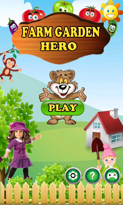 Farm Garden Hero