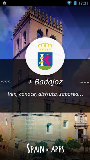 +Badajoz