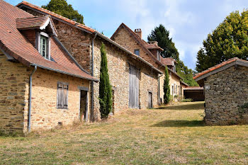 maison à La Coquille (24)