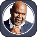T.D. Jakes Motivation - Sermons and Podcast icon