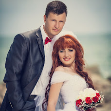 Wedding photographer Sergey Dobrov (dobrov). Photo of 17.06.2013