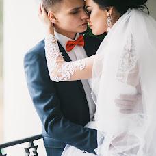 Wedding photographer Elena Fofanova (fofanova). Photo of 16.12.2016