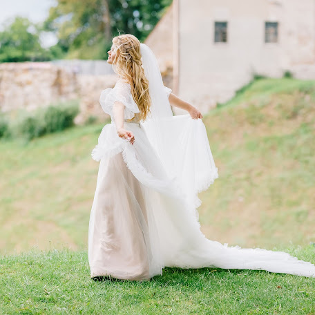 Wedding photographer Yuriy Gedroit (Giedroic). Photo of 30.10.2017
