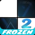 Magic Frozen 2 Piano Tiles 🎹 icon