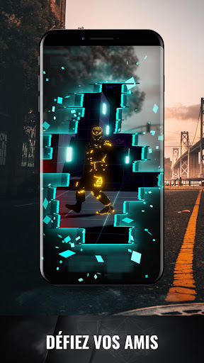 Reality Clash: AR Combat Game  captures d'écran 1