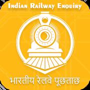 Indian Railway : Live Train Status, PNR Status