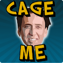 Cage Me Again icon