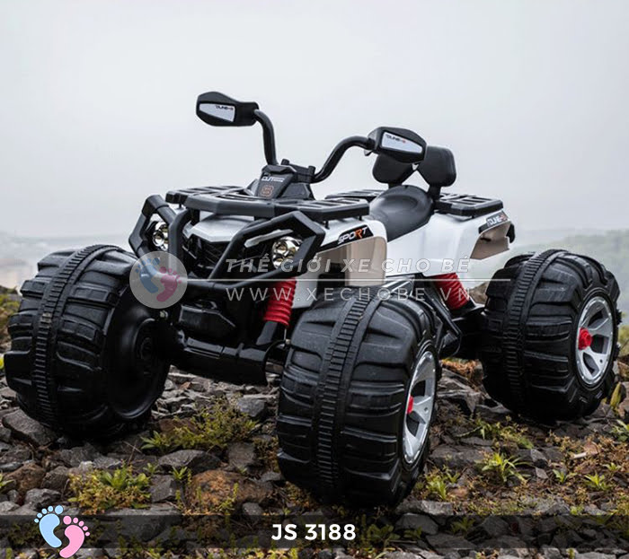 Xe moto điện trẻ em JS-3188 8