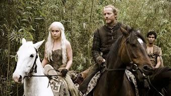 Season 1, Episode 3 Lord Snow
