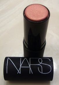 Nars, the multiple, in Orgasm