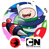 Bloons Adventure Time TD icon