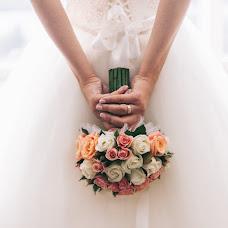 Wedding photographer Oleg Blokhin (olegblokhin). Photo of 24.02.2018
