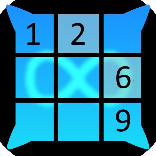 Sudoku Infini & solution Icon