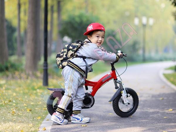 Xe đạp trẻ em ROYAL BABY B-9 2