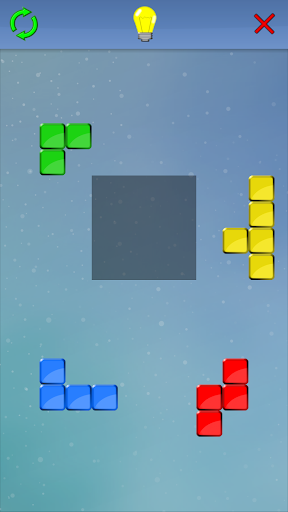 Moving Blocks Game - Free Classic Slide Puzzles screenshots 2