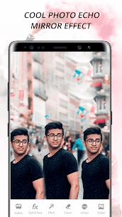 Echo Mirror Magic : Echo Effect Photo Editor 1.13 APK Mod Updated 2