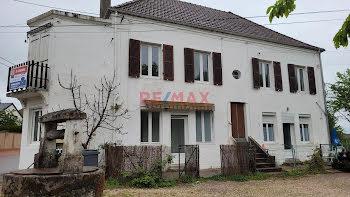 locaux professionels à Le Breuil (71)