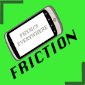 Simple Friction Experiment icon