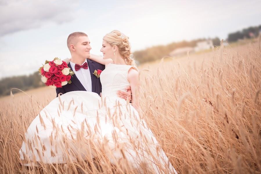 Свадебный фотограф Анна Заугарова (azphoto). Фотография от 15.09.2016