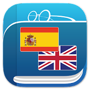 App Icon for Traducción Español-Inglés App in Czech Republic Google Play Store