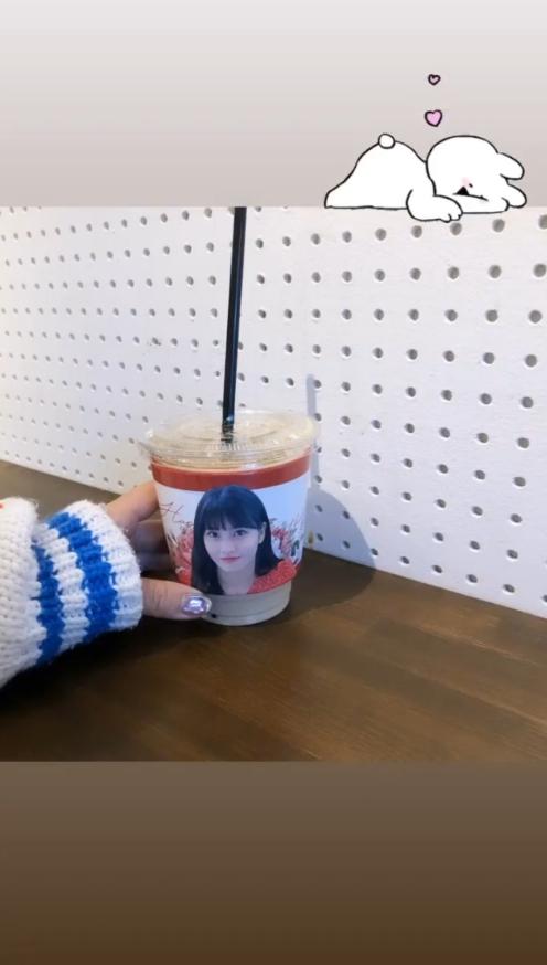 Momo-Sister-Hana-Birthday-Cafe-1