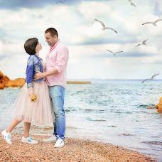 Wedding photographer Anna Dombrovskaya (AnnaDombrovska). Photo of 21.05.2017