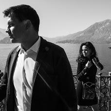 Wedding photographer Slava Klimov (slavaklimov). Photo of 11.12.2017