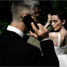 Wedding photographer Sergey Shlyakhov (Sergei). Photo of 07.08.2017