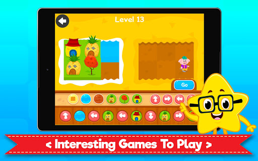 Coding Games For Kids - Learn To Code With Play 2.3.1 screenshots 16