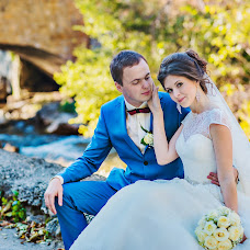 Wedding photographer Katya Kruchinina (KruchKate). Photo of 13.04.2015
