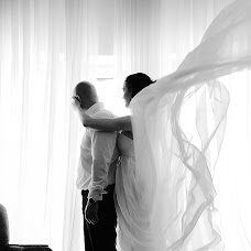 Wedding photographer Elena Zavyalova-Pryadun (id86816316). Photo of 04.10.2016