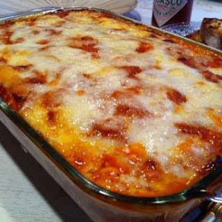 Vegetarian Ziti Recipes